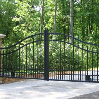 Estate Gate01