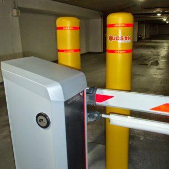 parking revenue control